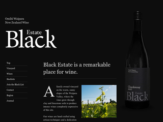 blackestate.co.nz