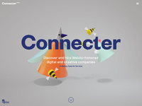 www.connecter.co