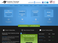 www.cannontrading.com