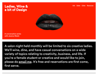 ladieswinedesign.com