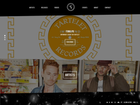tartelet-records.com