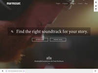 www.marmosetmusic.com