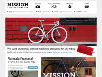 www.missionbicycle.com